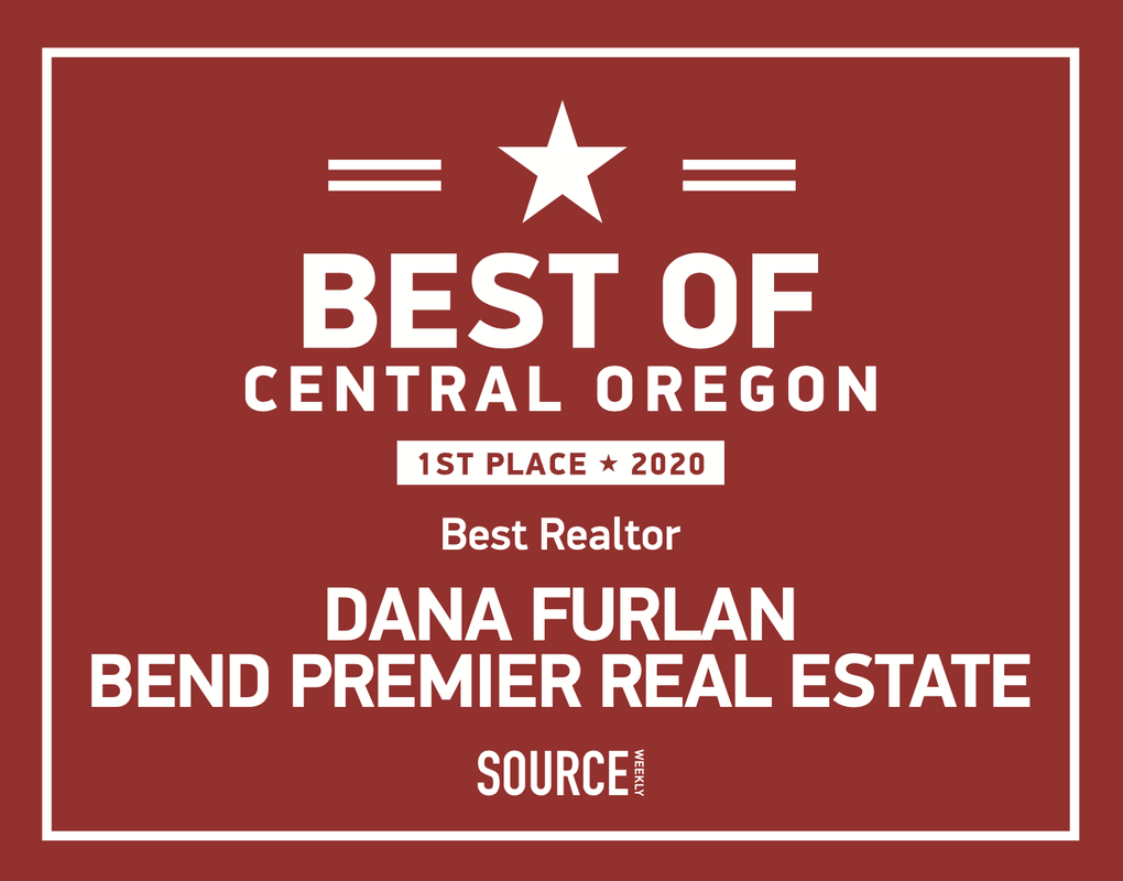 Best of Central Oregon Award 2020